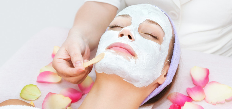 facial-Claudia's Professional Skin care